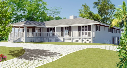 Calderon Residence-VIEW-1